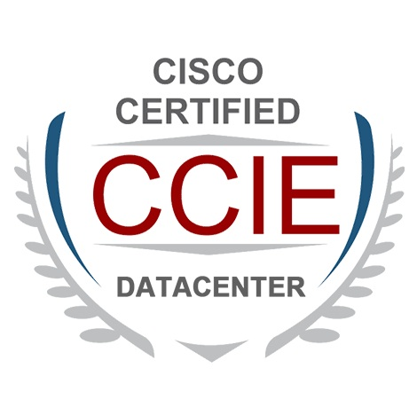 CCIE Data Center
